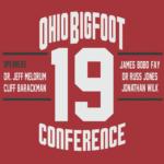 2019 Ohio Bigfoot Conference
